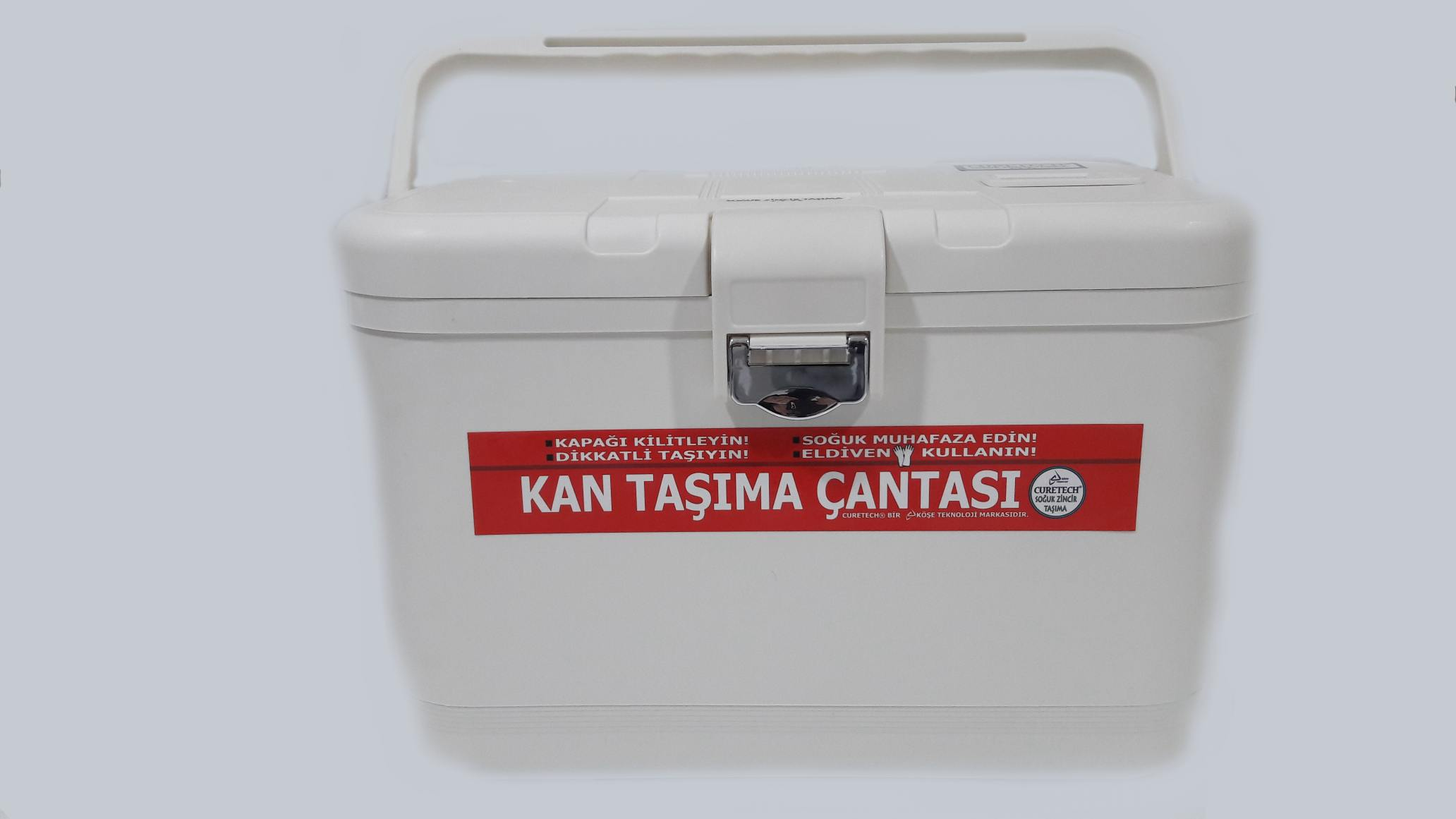 8 Lt Kan Taşıma Çantası